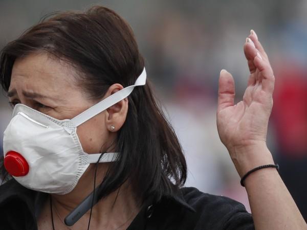 Русия регистрира днес 23 807 нови случая на заразяване с