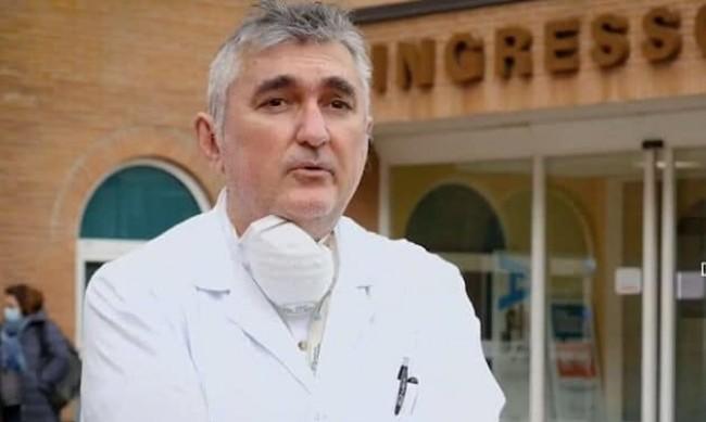Италия е в шок от смъртта на д-р Де Донно, открил плазменото лечение при COVID-19