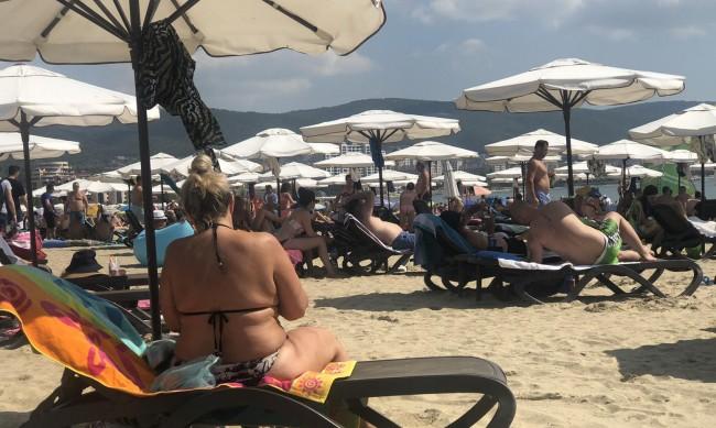 Балтова: Отличен летен сезон, ръст от 83% спрямо миналото лято