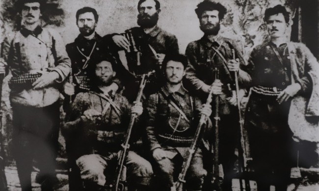 Илинденско-Преображенското въстание е българско, непоказвани документи и снимки го потвърждават