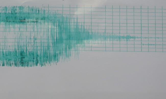 Земетресение в Турция с магнитуд 5,5 по Рихтер