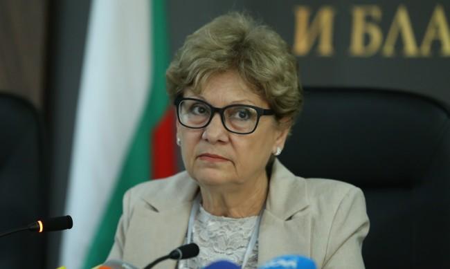 В МРРБ имало проект за космическо наблюдение на дупките по пътищата в България