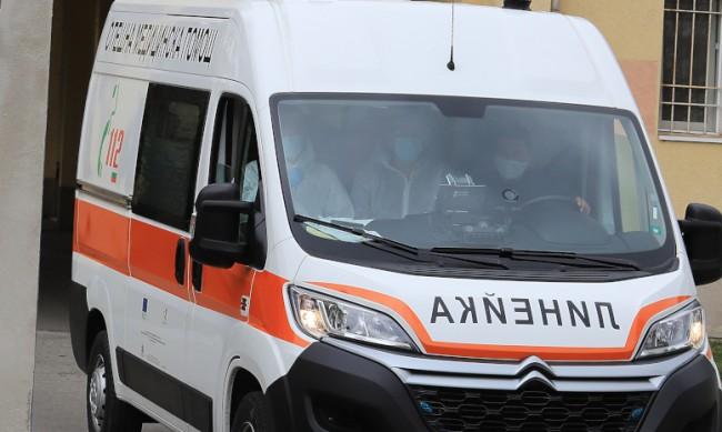 Нова жертва на пътя, жена загина при челен удар