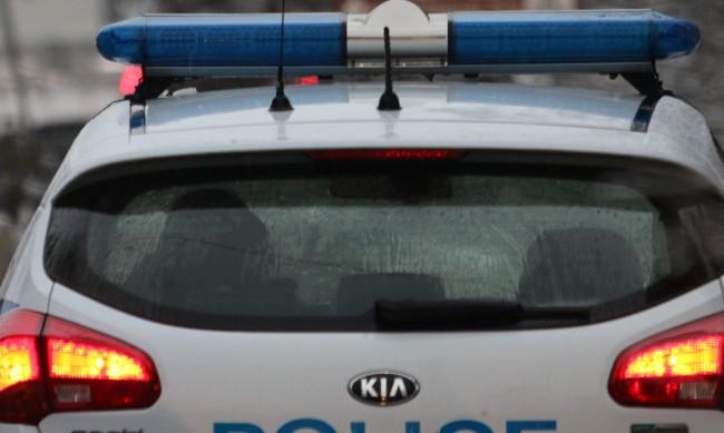 Откриха двама мъртви в кола в яз. Копринка