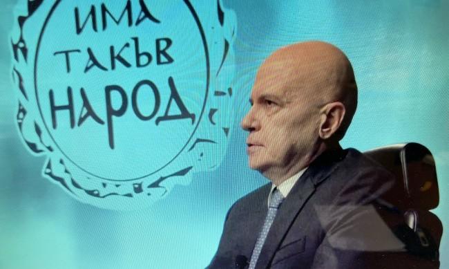 Излъга ли Слави Трифонов за избора на Пламен Николов за кандидат-премиер?