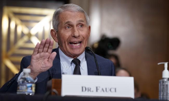 Д-р Фаучи: Не се очакват нови локдауни в САЩ заради Делта варианта