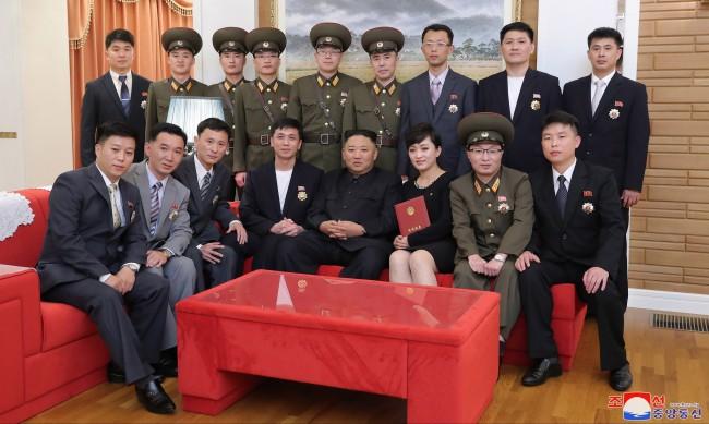 Северна Корея предупреди Сеул: Ученията със САЩ са нежелани