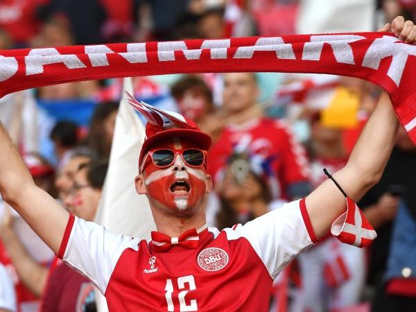 Евро 2020 беше добра новина за феновете на Англия, поне
