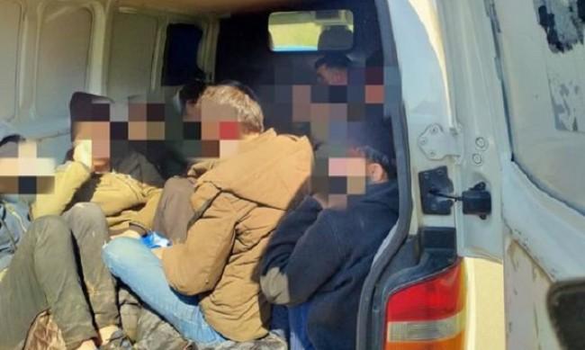 Близо 70 нелегални мигранти заловени в София за 3 дни