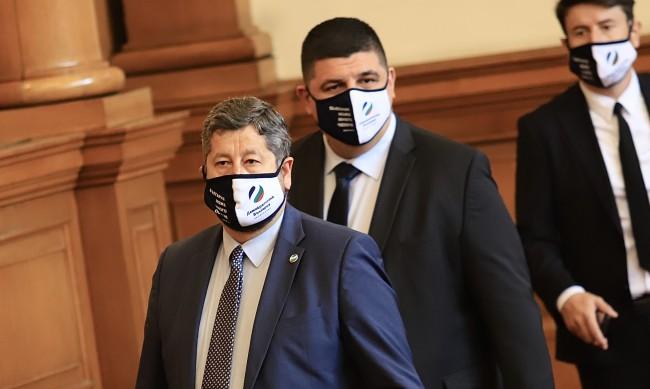 """Ивайло Мирчев: Може би идва """"Тройната коалиция"""" 2.0"""