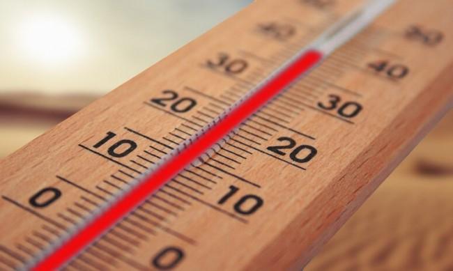 Хасково подобри температурен рекорд – 40.6 градуса