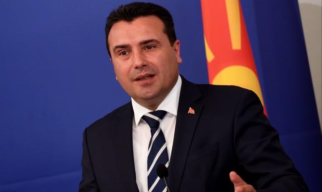 Заев убеден: България е приятел и няма да бъде пречка към ЕС