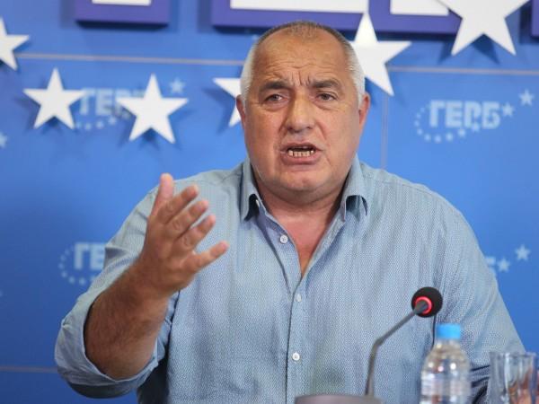 Депутатите на ГЕРБ ще бъдат в пленарната зала на Народното