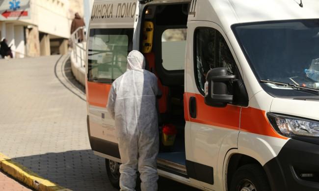 393 са новите случаи на коронавирус, почти 1/3 от тях са в София