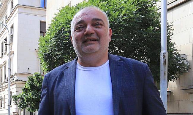 Бабикян: Кой иска да изтощи протестните партии?
