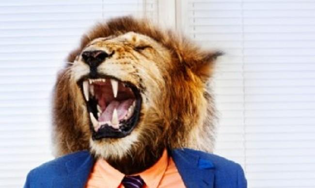 С какво поведение можете да загубите бързо и лесно мъжа Лъв?