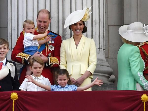 Кейт Мидълтън и принц Уилям са притеснени за бъдещето на