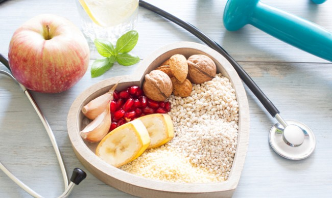 Как може да понижите холестерола?