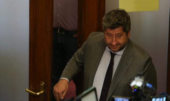 Христо Иванов отсече: Не участваме в инсценировки