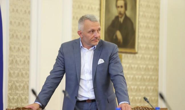 Хаджигенов: Има шансове да подкрепим кабинета на ИТН