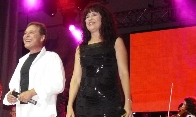 Тоника СВ с концерт в София на 11 август