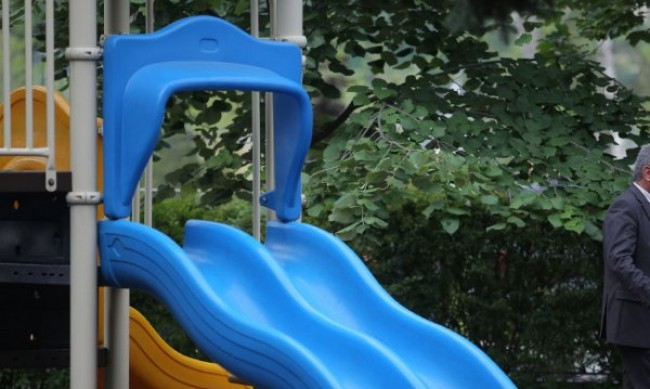 Ново райониране на детските градини в София