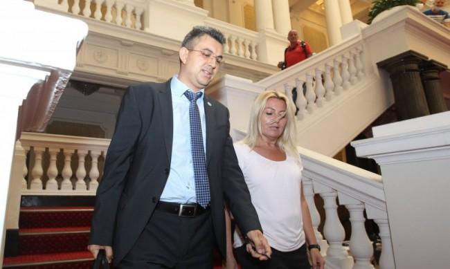 Николов оптимист, ИТН можела да върне изпълнен мандат и преди петък