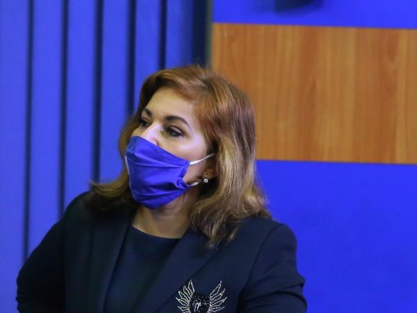 Софийският градски съд /СГС/ призна за невиновна председателят на Българския