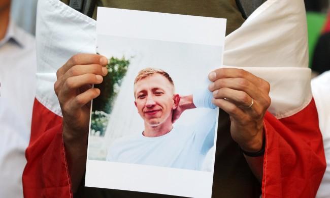 Шишов не е единственият - кои са другите убити или изчезнали беларуски дисиденти?
