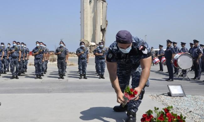 Година след трагедията в Бейрут -  раната още е отворена