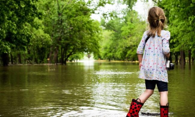 86 млн. души живеят в райони, застрашени от наводнения