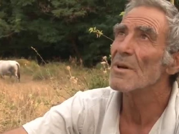 Двамата горски служители, които загинаха докато гасят пожар край Сандански,