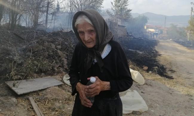 Обявено е частично бедствено положение в Старосел и Кръстевич