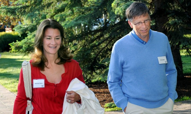 Бил Гейтс за развода си: Трябва да си взема поука от случилото се