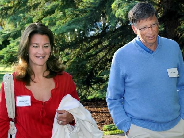 Основателят на Microsoft Бил Гейтс призна, че е направил огромна