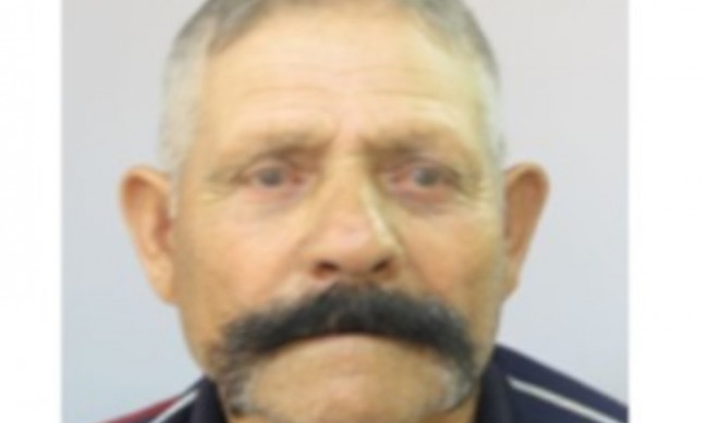Още издирват 86-годишния Стефан Иванов от Сливен