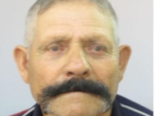 Полицията търси информация за местонахождението на Стефан Асенов Иванов на