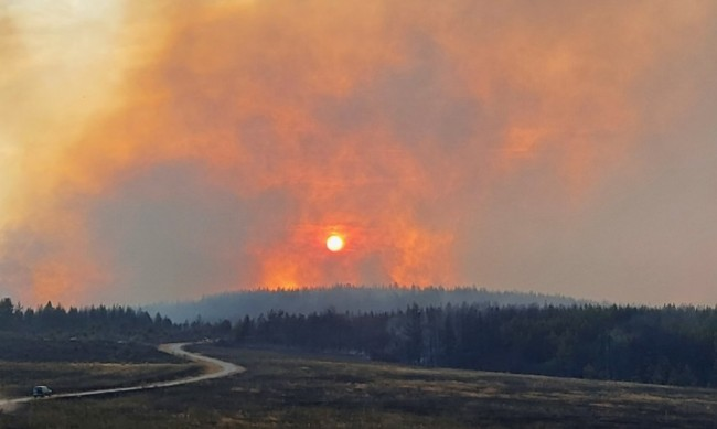 ИТН дарява субсидията си от 45-тото НС на пожарникари и близки на загиналите