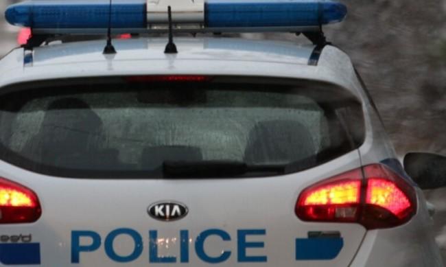 Арестуваха младеж, пребил мъж на гробище