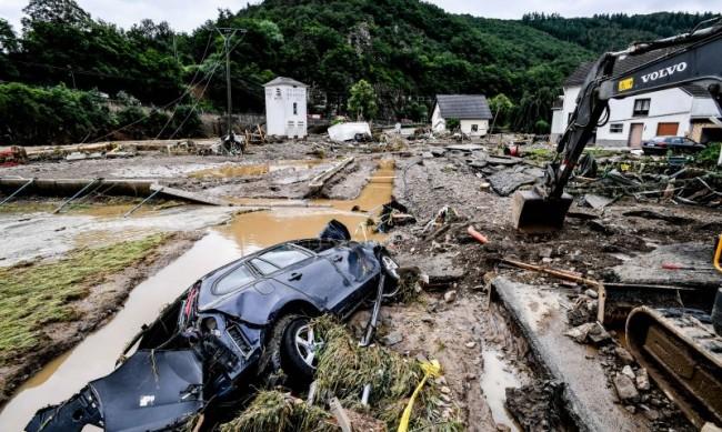 Учени алармират за тревожни климатични промени