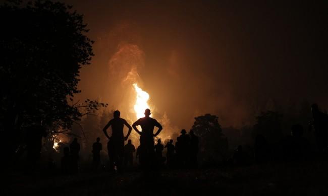 Пожари, плашещи температури и катаклизми - какво още ни очаква?