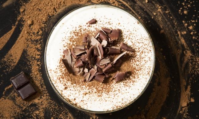 Рецептата Dnes: Крем с вкус на тирамису