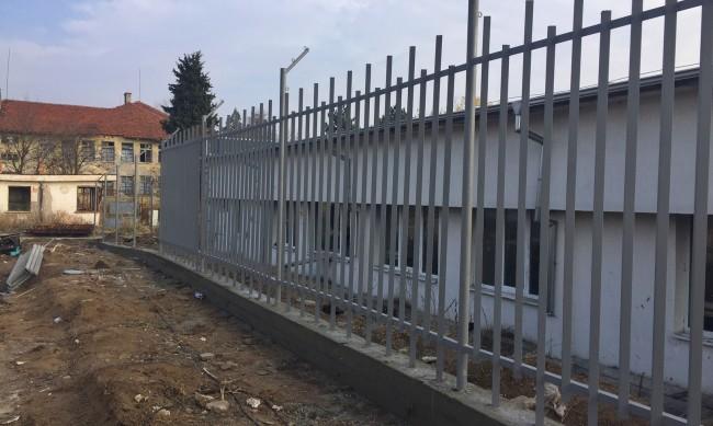 В Харманли недоволстват срещу бежанския център