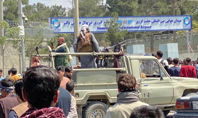 Какъв е замисълът на САЩ, за да се изтеглят сега от Афганистан?