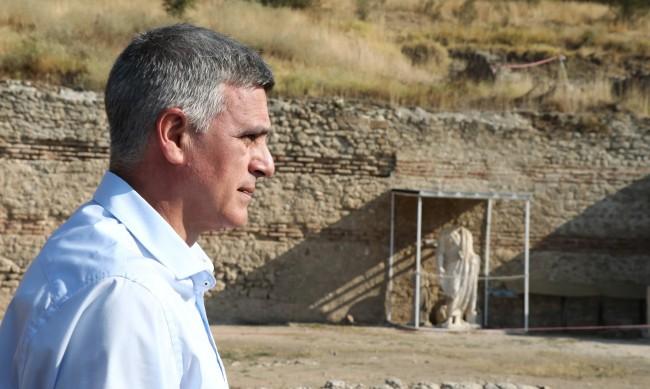 Ще евакуираме българите в Афганистан, увери Стефан Янев