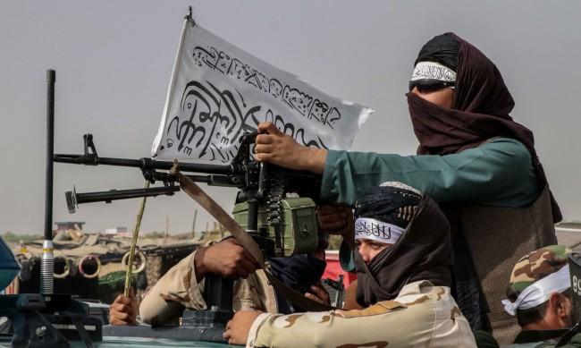 Талибаните заповядаха бойците да не посягат на чуждо имущество