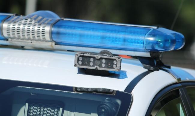 Трима си спретнаха гонка с полицията от Бургас до Ямбол