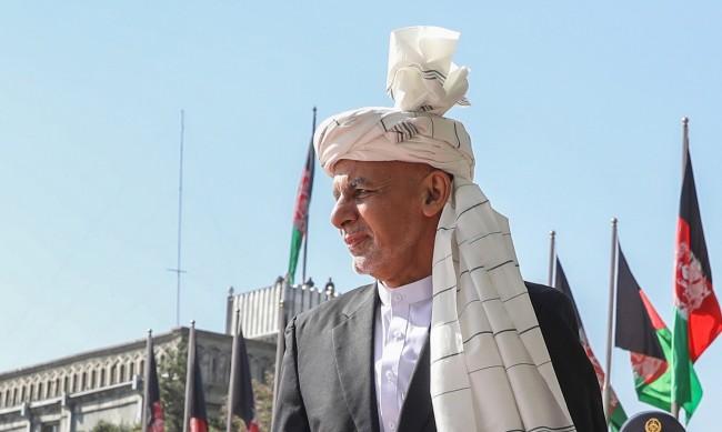 Дъщерята на афганистанския президент: Ужасно уплашена съм за хората у дома
