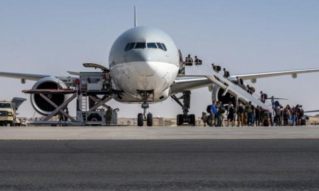 МВнР във връзка с българите, които искат евакуация от Кабул