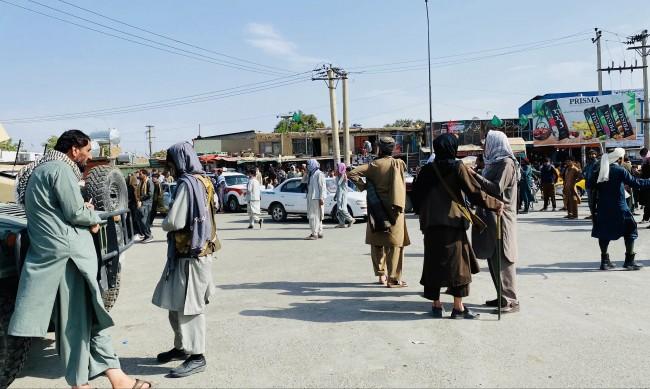 В Афганистан на ход е ислямски фундаментализъм